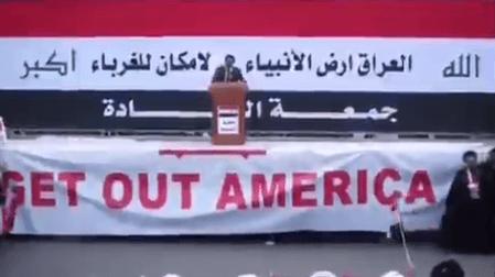 Irak: Ist die Forderung nach Abzug der US-Truppen nur Show?
