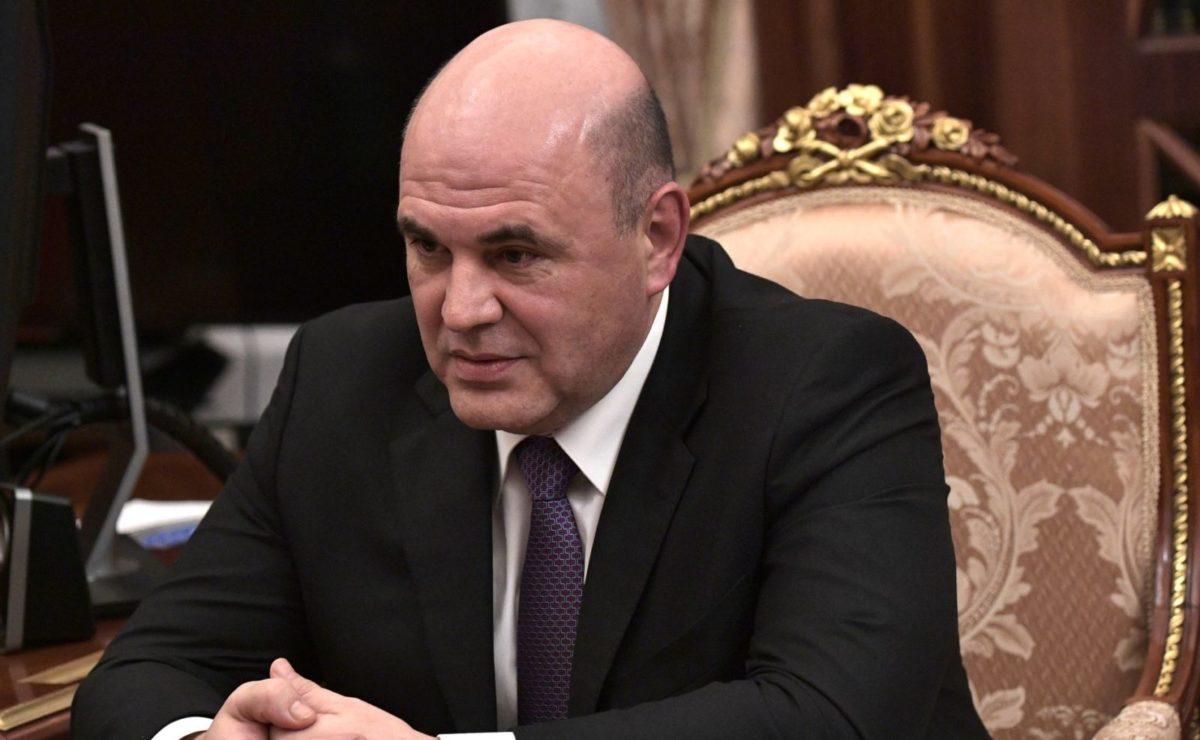 Neuer russischer Premierminister – Wer ist Michail Mischustin?