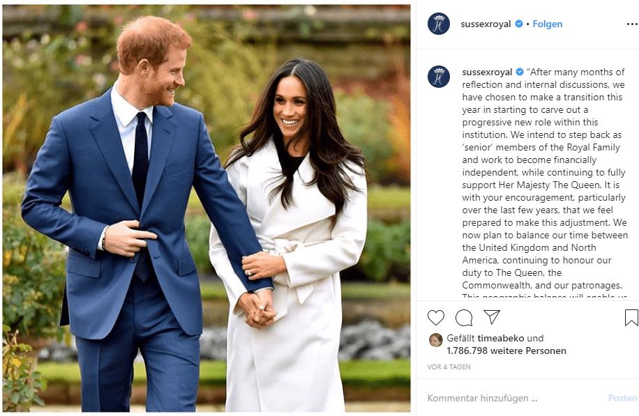 Skandal im britischen Königshaus – Weiß Prinz Harry etwas über Epstein und Prinz Andrew?