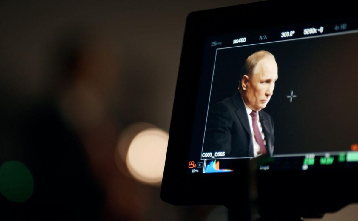 Putin im O-Ton zu der Frage, ob er nach 2024 weiterhin Präsident bleiben will