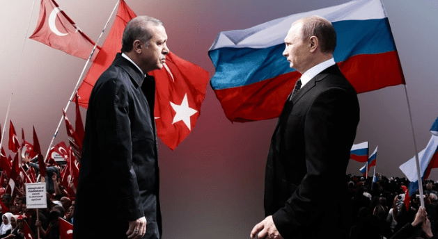 Politischer Amoklauf: Erdogan gegen den Rest der Welt