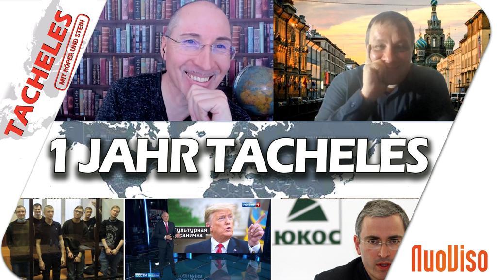 Tacheles #26 ist online