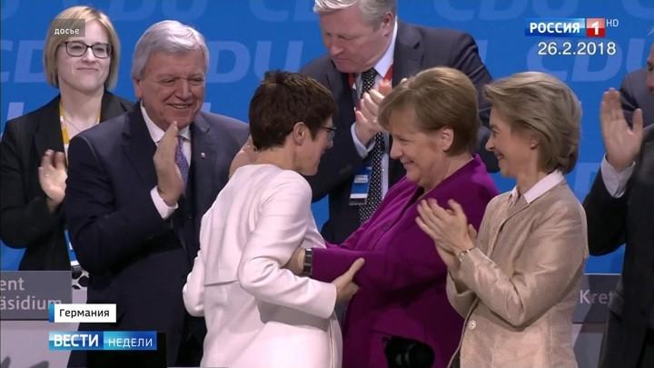 Wie in Russland über Thüringen und die Krise der CDU berichtet wird