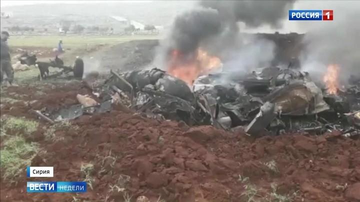 Wie in Russland über die Eskalation in Syrien berichtet wird