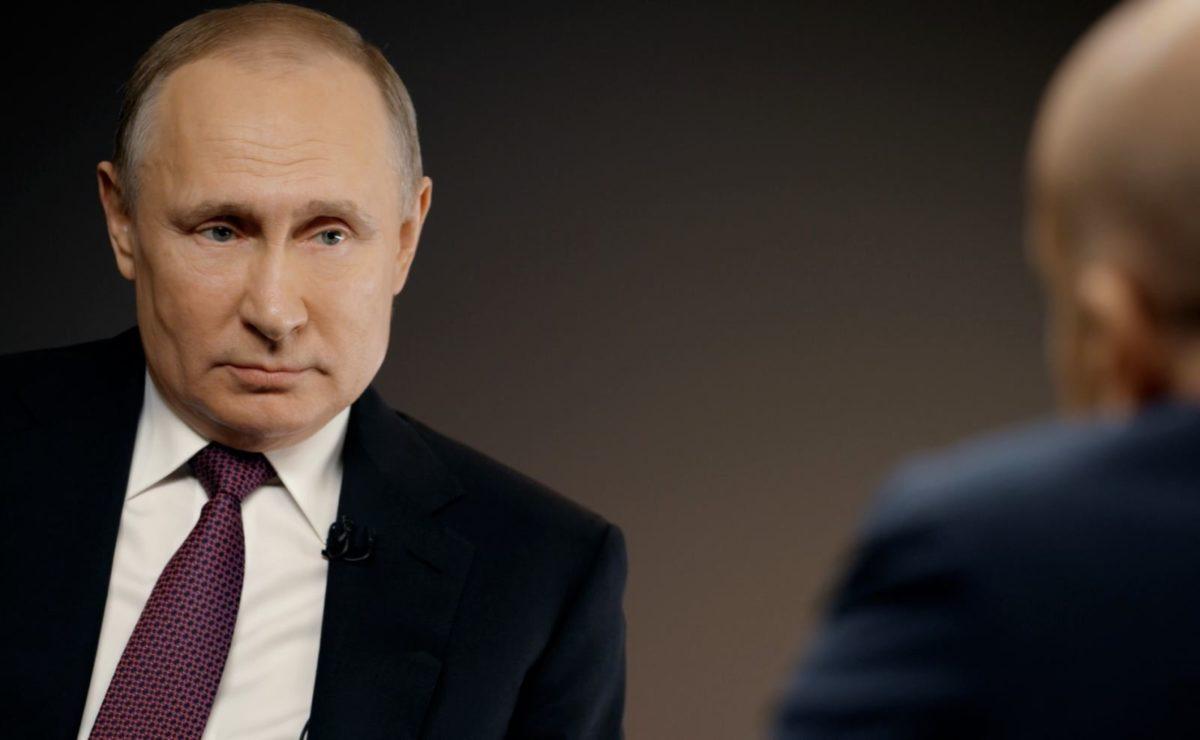 Putin im O-Ton über die russische Opposition