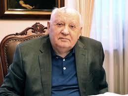 Kein Wort im deutschen Mainstream: Gorbatschows verzweifelter Appell für den Frieden
