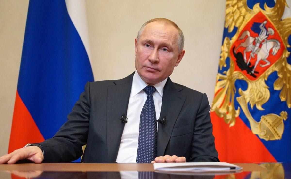 Fernsehansprache von Putin zum Coronavirus: Welche Maßnahmen die russische Regierung ergreift