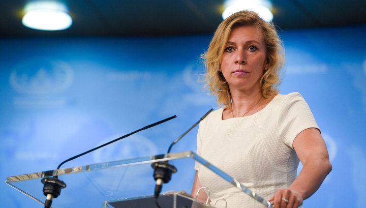 Touché – Die Sprecherin des russischen Außenministeriums gibt der Bild-Zeitung kontra