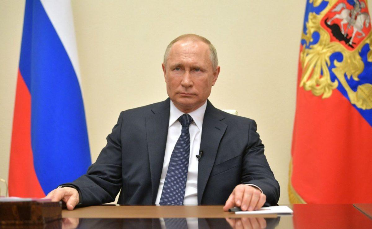 Wie ist die Corona-Situation in Russland und welche Einschränkungen wurden beschlossen?