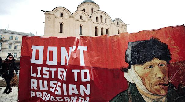 Russische Propaganda? Wie in Russland über die Corona-Situation in Deutschland berichtet wird