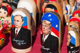 Londoner Gericht zerlegt die Verschwörungstheorie der russischen Wahleinmischung in die US-Wahlen 2016