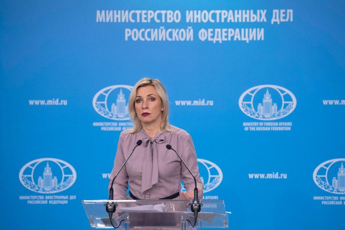 Wie Russland auf Protestnoten aus Kiew wegen Corona auf der Krim reagiert