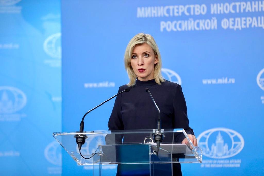 Wie Russland auf Vorwürfe aus Brüssel reagiert, es verbreite Fakes über die Coronakrise