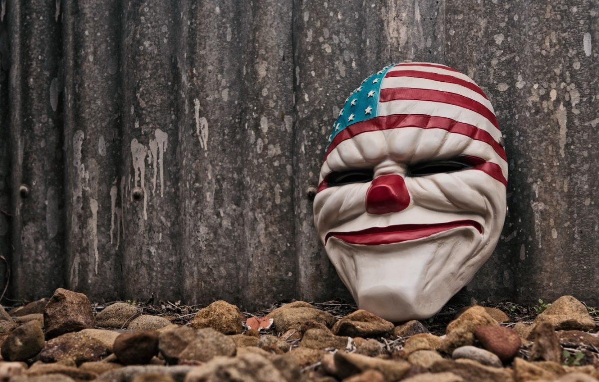 USA klauen in China Schutzmasken, die Frankreich, Kanada und Deutschland gekauft haben