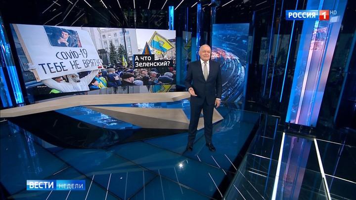 Ukraine: Politische Dauerkrise, drohende Staatspleite, Streit mit dem IWF und nun auch noch Corona