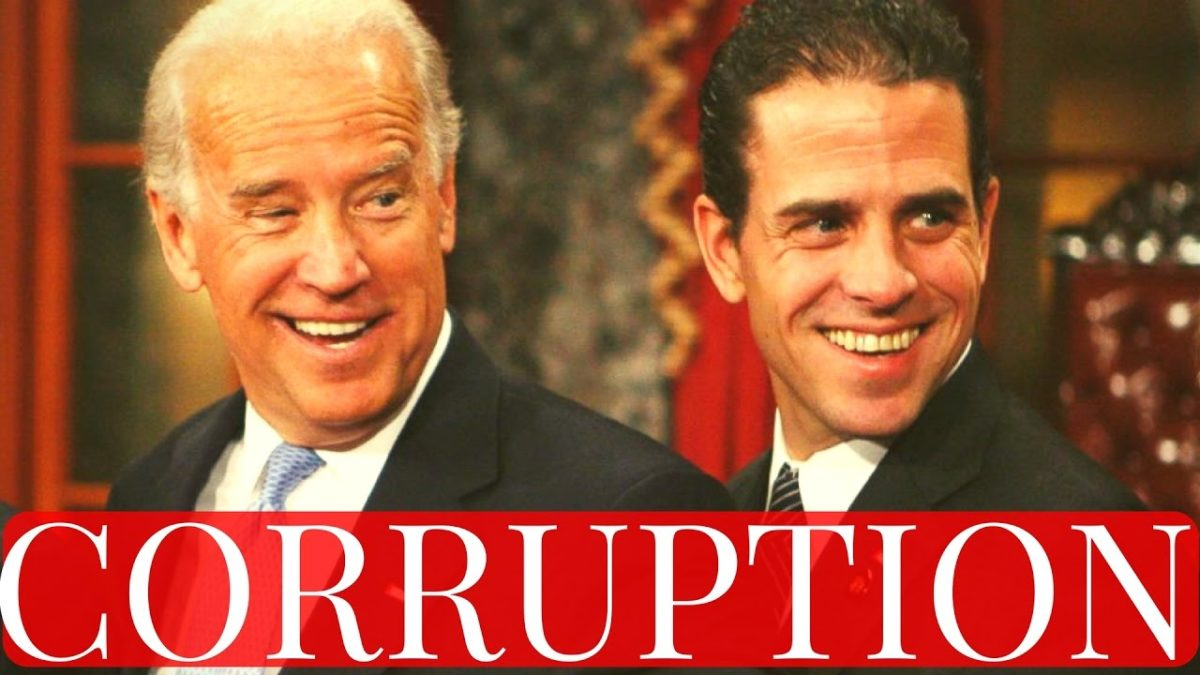 Wieder abgehörte Telefonate von Biden und Poroschenko veröffentlicht: Neue Details zur Korruption von Joe Biden