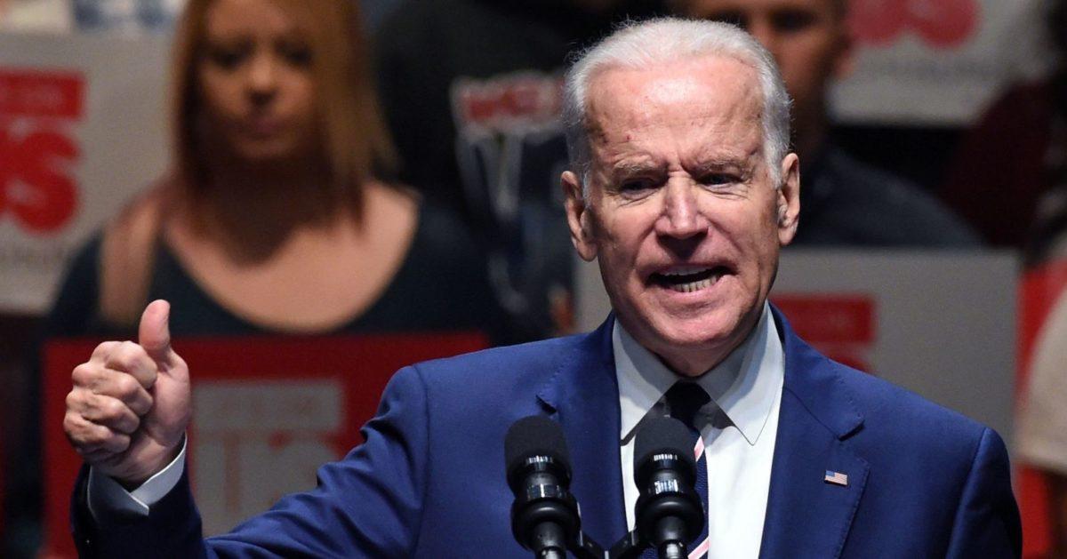 #MeToo gilt nicht für alle: Wie der Spiegel von schweren Vorwürfe gegen Joe Biden ablenkt