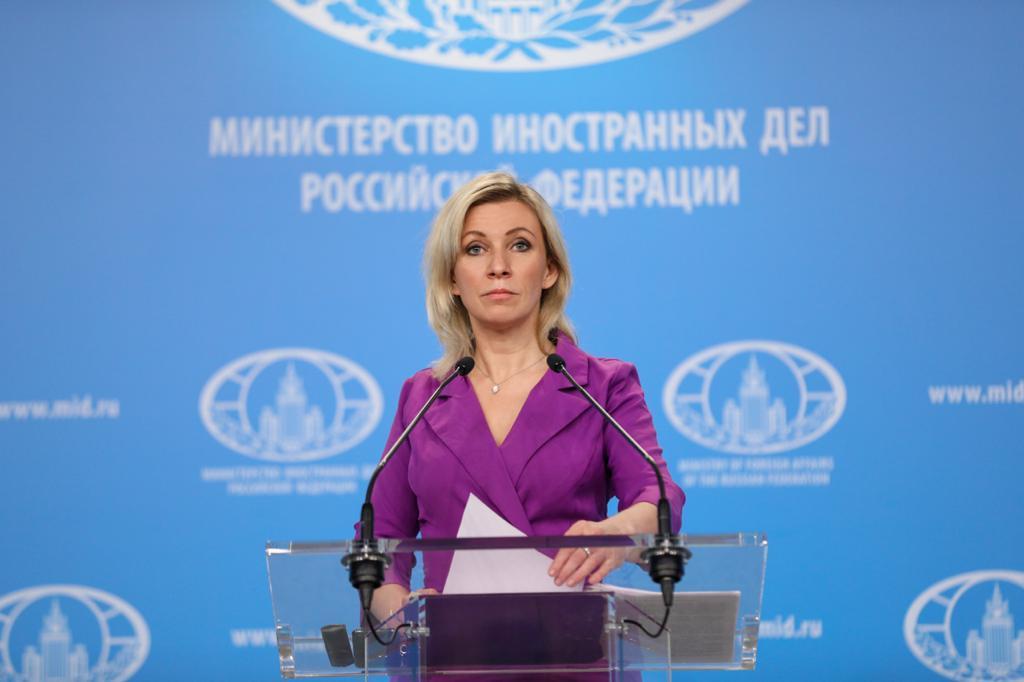 Der EU-Außenbeauftragte Borrell spricht vom Ende der Dominanz des Westens – Russland reagiert mit Humor