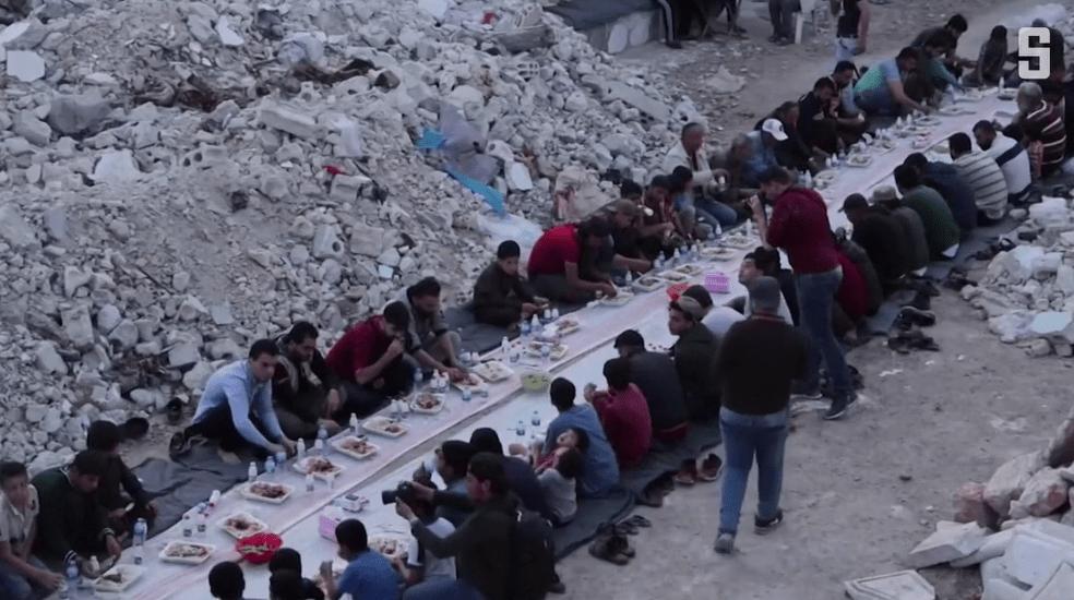 """Entlarvender Video-Beitrag aus Syrien im Spiegel: Welche """"Freiheit"""" der Spiegel für das Land propagiert"""