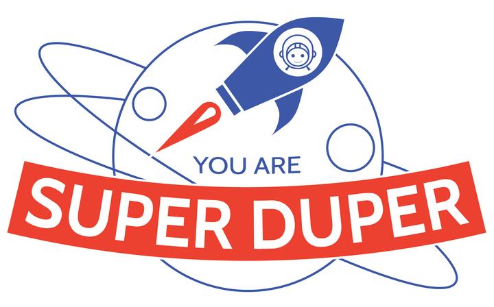 Super Duper Rakete