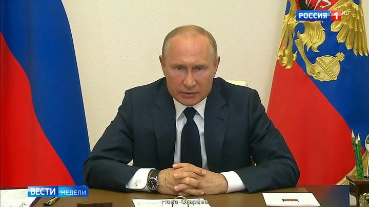 Corona-Lage in Russland: Wie die Menschen leben und welche Hilfen der Staat anbietet