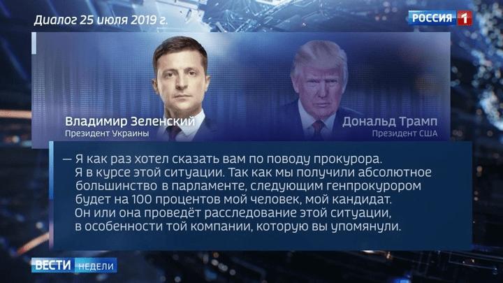 Welche Schockwellen die Enthüllungen aus Kiew in den USA, Russland und der Ukraine ausgelöst haben