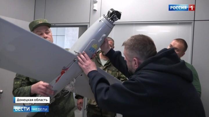 Bericht von einem vergessenen Krieg – Reportage aus dem Donbass im russischen Fernsehen