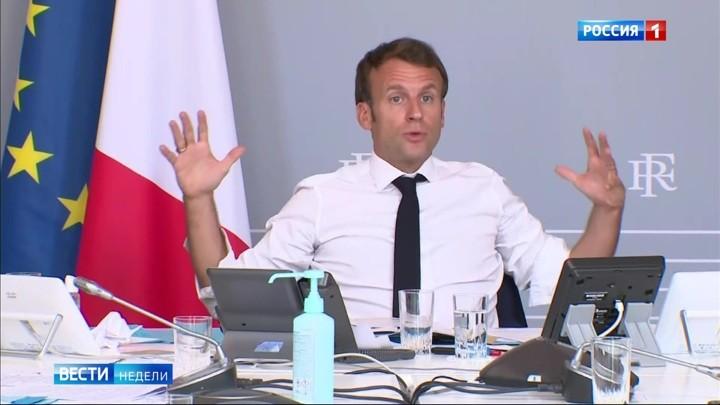 Macron und der Pharmariese Sanofi: Ein Skandal, über den in Deutschland nicht berichtet wird