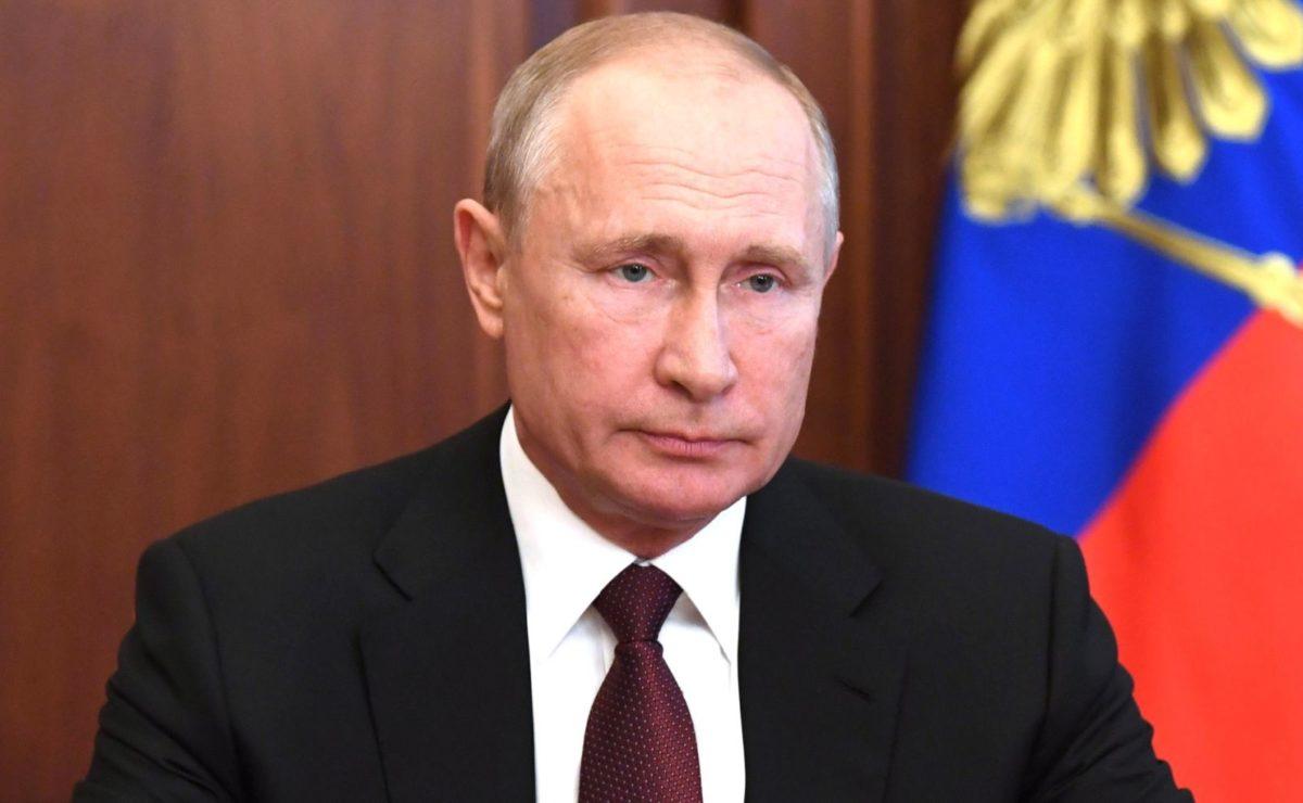 Rede an die Nation: Wie Putin wirtschaftlich in die Offensive gehen will