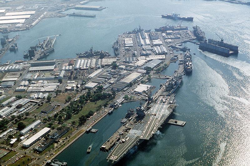 Schließen die Phillippinen die US-Militärbasis in ihrem Land?