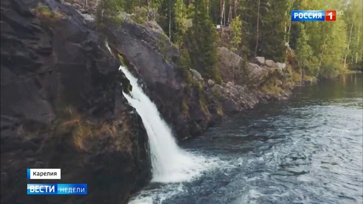 """""""Schönheit und Entwicklung"""" – Karelien, zwei Flugstunden von Deutschland entfernter Geheimtipp für einen Urlaub"""