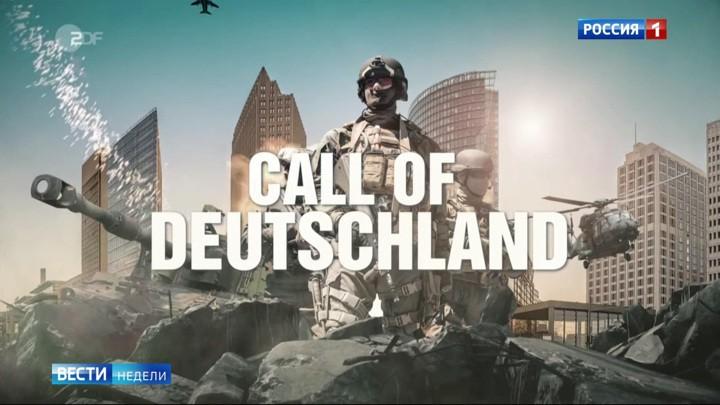 """""""Trump erniedrigt die Deutschen"""" – Das russische Fernsehen über den US-Truppenabzug aus Deutschland"""
