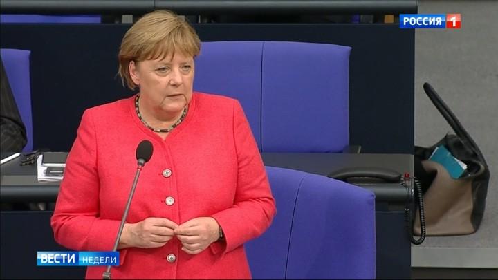 Deutsche EU-Ratspräsidentschaft: Merkels Probleme
