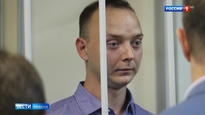 Neuigkeiten im Fall des vor einer Woche in Russland verhafteten, mutmaßlichen Nato-Spions
