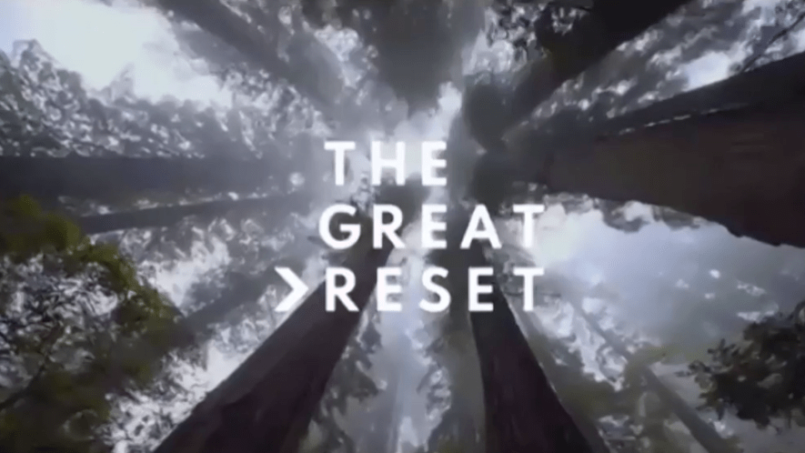 The Great Reset – Was kommt nach Corona?