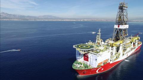 Türkei gegen Griechenland und Frankreich: Wie der Streit um Gas vor Zypern und der Krieg in Libyen zusammenhängen