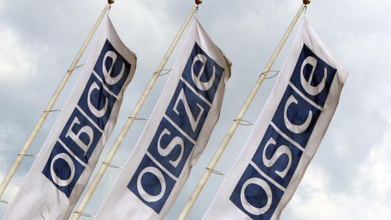 OSZE lehnt Entsendung von Wahlbeobachtern zur russischen Parlamentswahl im September ab