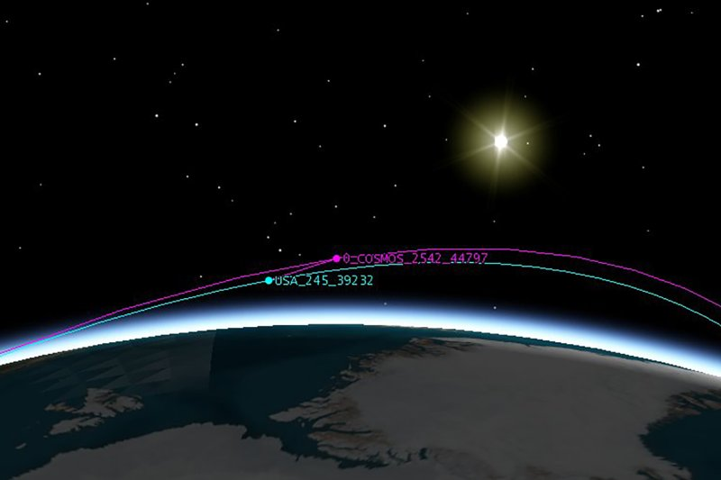 US-Vorwürfe gegen russische Satelliten: Welche revolutionären Fähigkeiten Russland im Orbit demonstriert hat