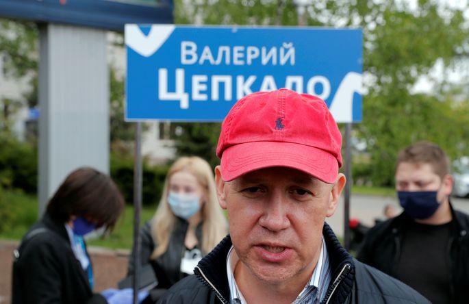 Wer zieht die Fäden hinter den Unruhen in Weißrussland?