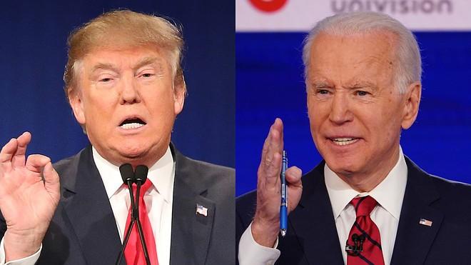 Erster Eindruck vom ersten TV-Duell im US-Wahlkampf