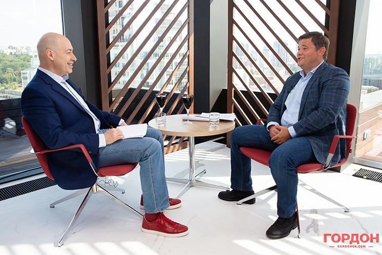 """Ehemaliger Stabschef des ukrainischen Präsidenten Selensky: """"Wir haben Putin brutal betrogen"""""""