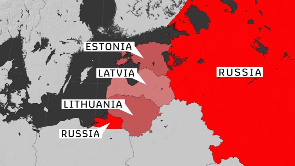 Sonderreihe Teil 1: Warum die baltischen Staaten sich durch ihre anti-russische Politik selbst schaden