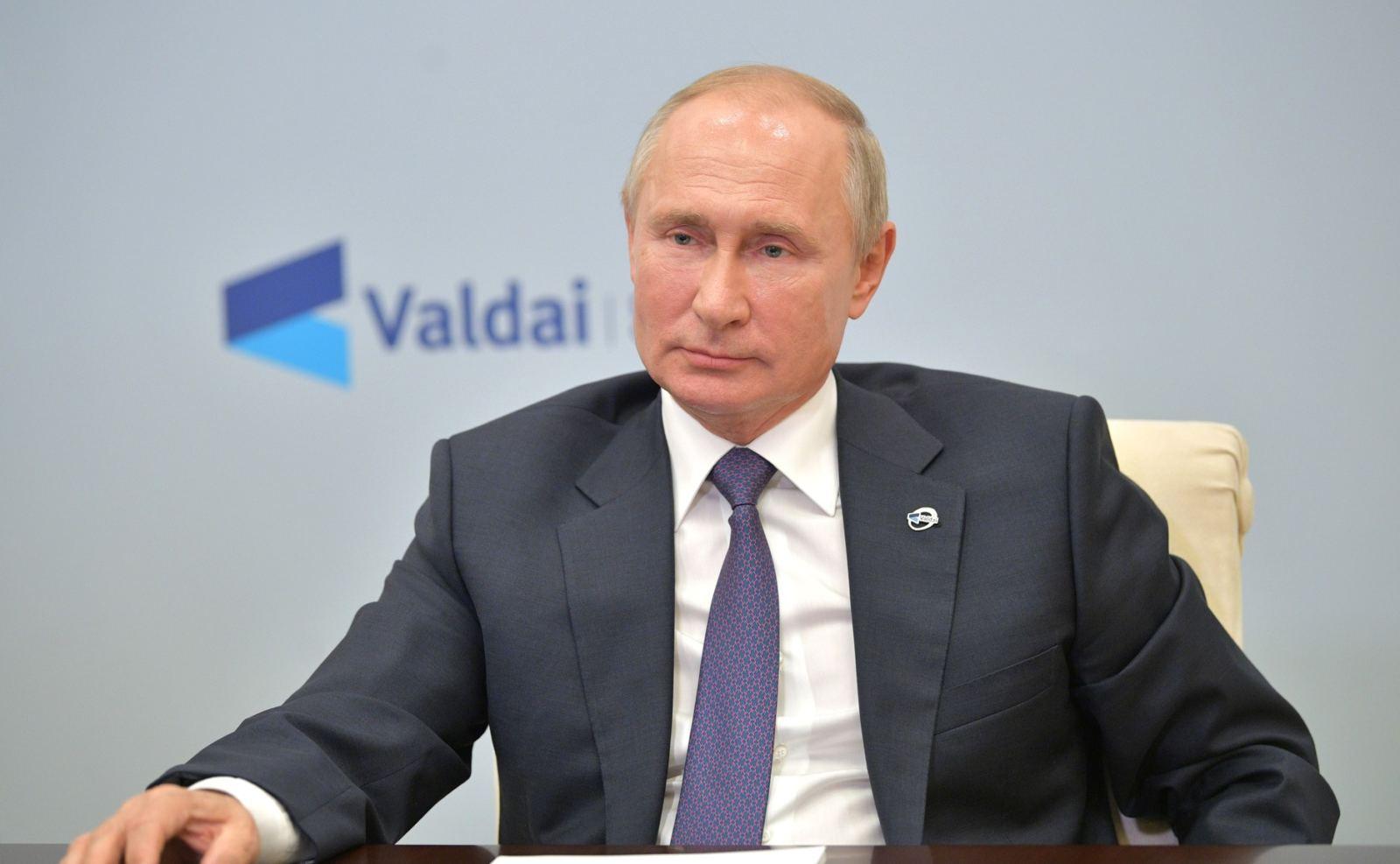 Valdai-Konferenz: Putin im O-Ton über die russische Politik gegenüber den ehemaligen Sowjetrepubliken