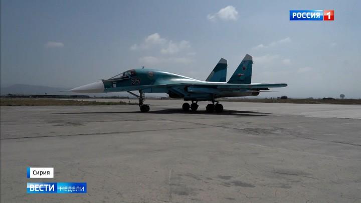 5 Jahre russischer Militäreinsatz in Syrien – Das russische Fernsehen zieht eine Bilanz