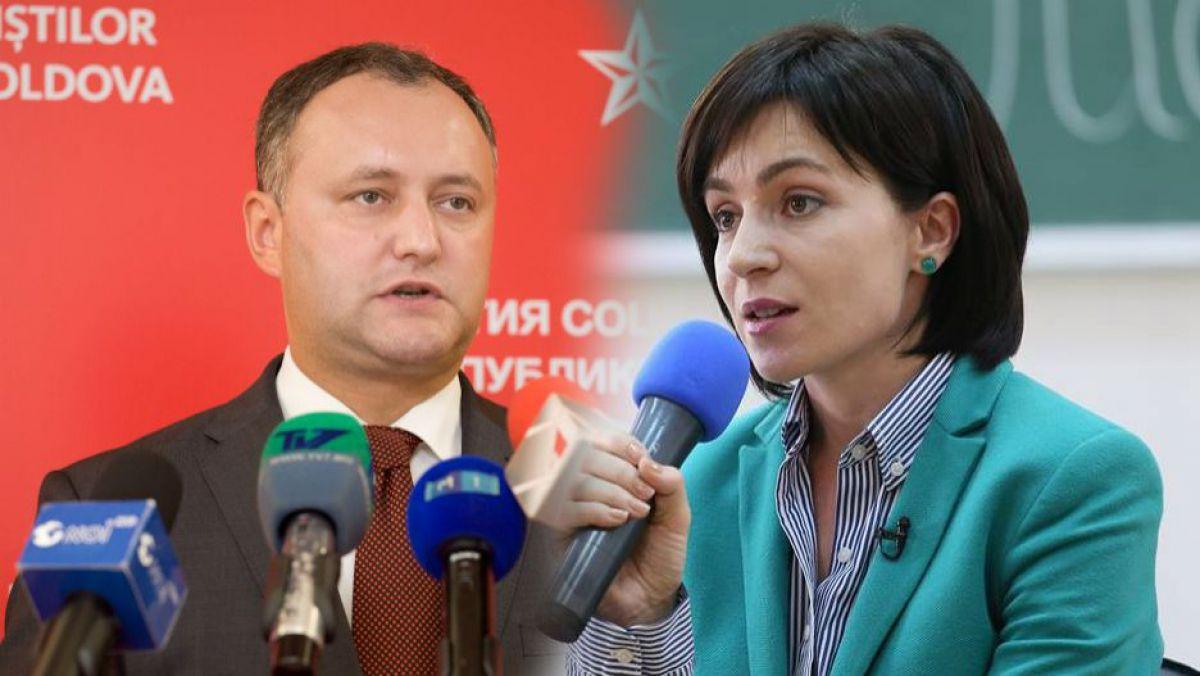 Moldawien: Nach der Wahl ist vor der Wahl – Der Machtkampf geht weiter