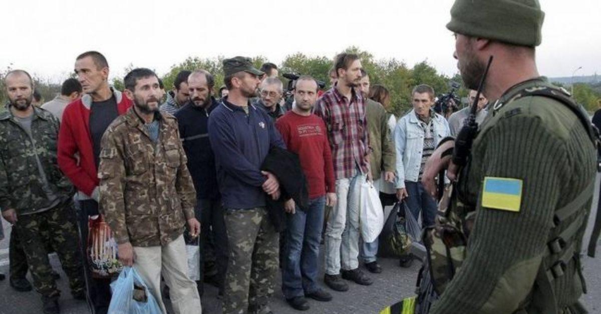 """Ukrainische Regierung bringt Gesetz über die Einrichtung von """"Konzentrationslagern"""" ins Parlament ein"""