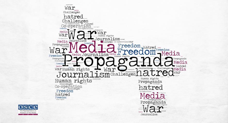 OSZE verkommt zu einem Propaganda-Instrument