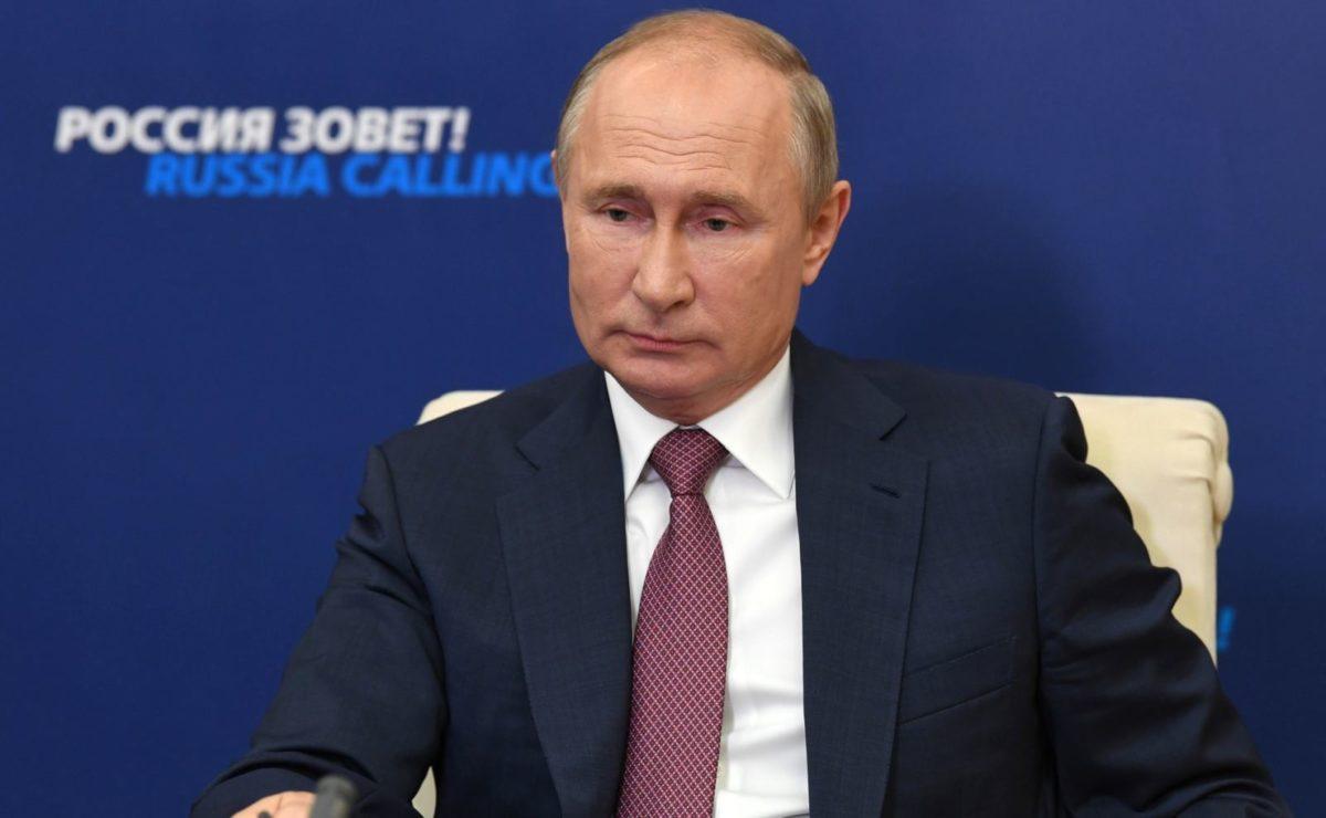 Putin im O-Ton über die Pläne zur Entwicklung der russischen Wirtschaft nach Corona