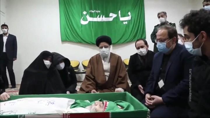 Steckt Trump dahinter? Wie in Russland über die Ermordung des iranischen Atomphysikers berichtet wird