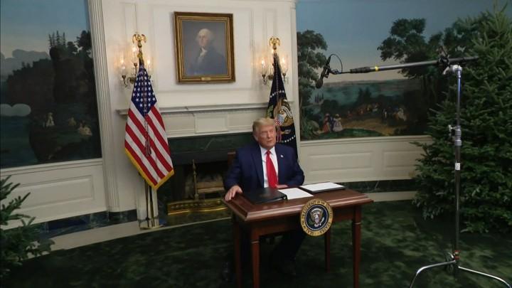 USA: Gibt es Beweise für Wahlfälschung oder nicht? Was die deutschen Medien verschweigen